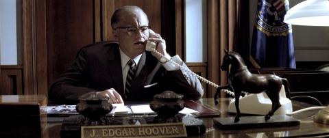 кадр №94110 из фильма Дж. Эдгар