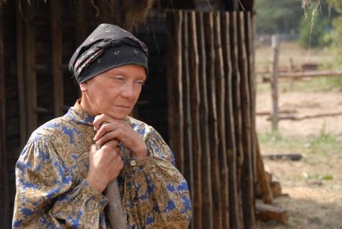 кадр №94240 из фильма Жила-была одна баба