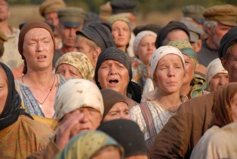 кадр №94241 из фильма Жила-была одна баба