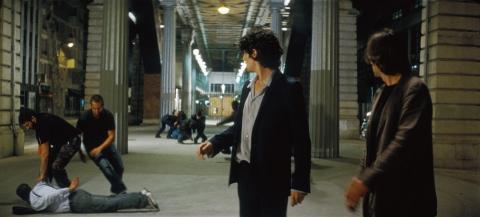 кадр №94276 из фильма То лето страсти