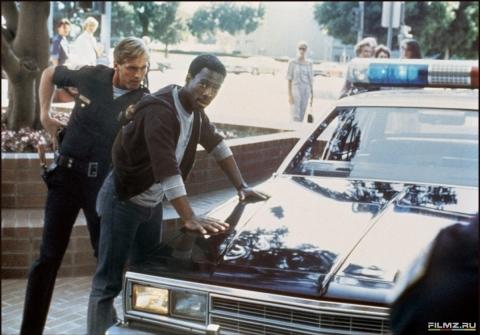 кадр №94298 из фильма Полицейский из Беверли-Хиллз