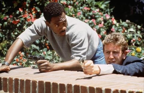кадр №94300 из фильма Полицейский из Беверли-Хиллз