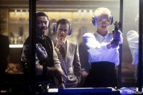 кадр №94308 из фильма Полицейский из Беверли-Хиллз 2