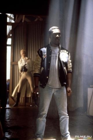 кадр №94311 из фильма Полицейский из Беверли-Хиллз 2