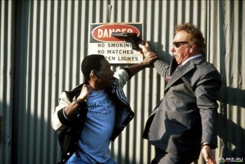 кадр №94312 из фильма Полицейский из Беверли-Хиллз 2