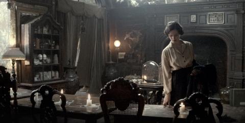 кадр №94375 из фильма Экстрасенс