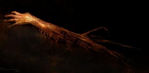 кадр №94470 из фильма Нечто