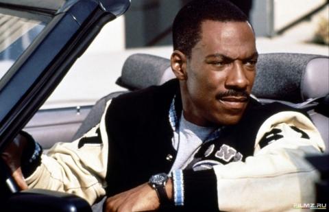 кадр №94519 из фильма Полицейский из Беверли-Хиллз 3