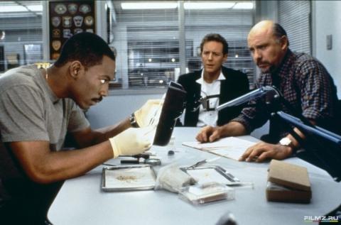 кадр №94520 из фильма Полицейский из Беверли-Хиллз 3