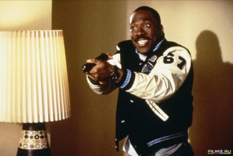 кадр №94521 из фильма Полицейский из Беверли-Хиллз 3