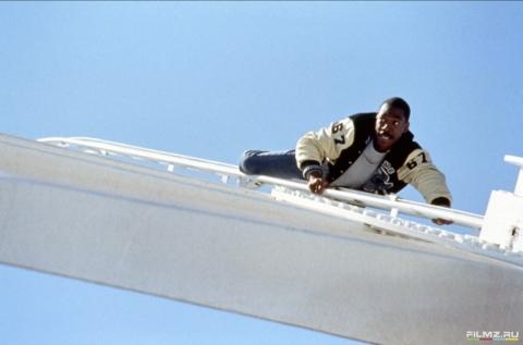 кадр №94523 из фильма Полицейский из Беверли-Хиллз 3