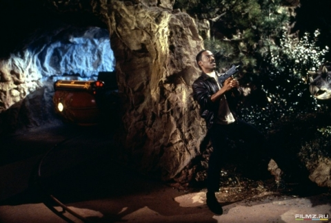 кадр №94524 из фильма Полицейский из Беверли-Хиллз 3
