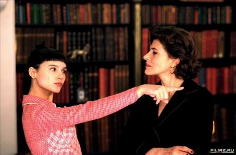 кадр №94583 из фильма 8 женщин