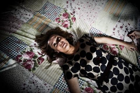 кадр №94645 из фильма Дом