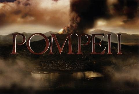 кадр №94878 из сериала Помпеи*