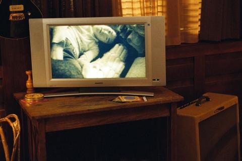 кадры из фильма Паранойя
