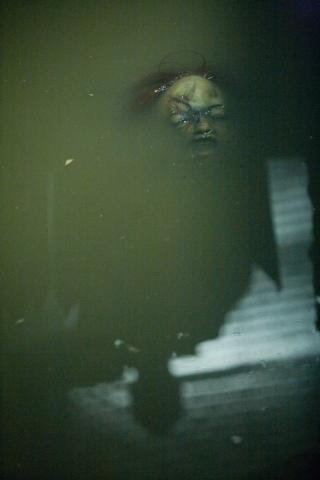 кадр №9517 из фильма Паранойя