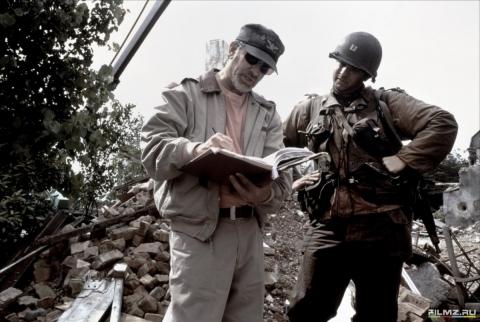 кадр №95807 из фильма Спасти рядового Райана