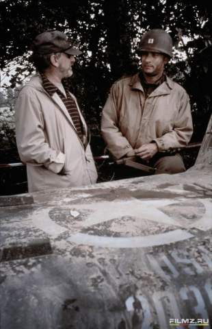 кадр №95817 из фильма Спасти рядового Райана