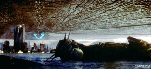 кадр №95850 из фильма День независимости