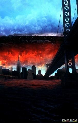 кадр №95862 из фильма День независимости