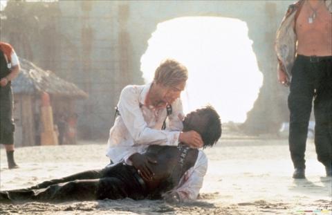 кадр №95922 из фильма Ромео + Джульетта