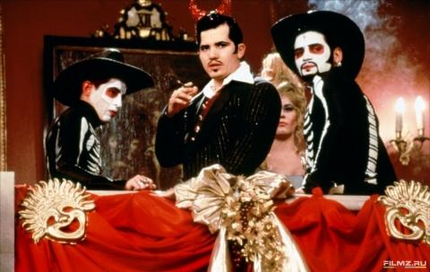 кадр №95924 из фильма Ромео + Джульетта