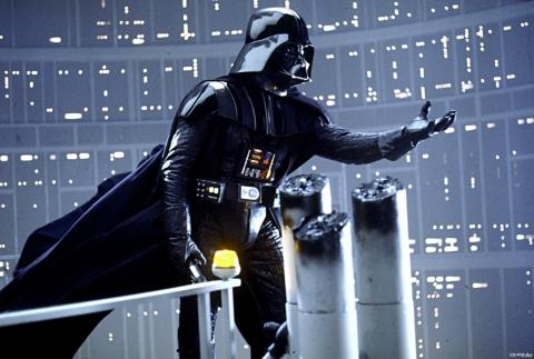 кадр №96181 из фильма Звездные войны: Эпизод V — Империя наносит ответный удар