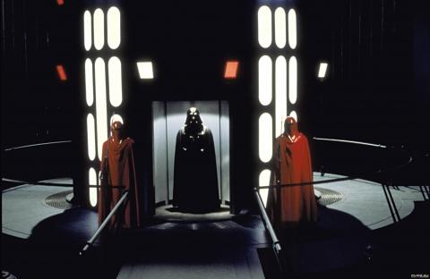 кадр №96187 из фильма Звездные войны: Эпизод VI — Возвращение Джедая