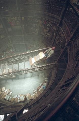 кадр №96310 из фильма Ловец снов