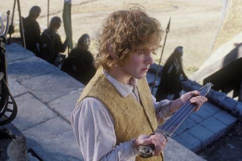 кадр №96331 из фильма Властелин Колец: Возвращение короля