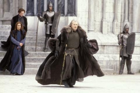 кадр №96334 из фильма Властелин Колец: Возвращение короля