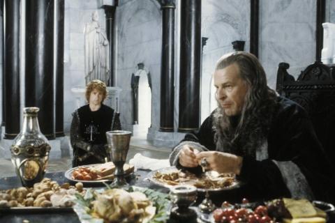 кадр №96335 из фильма Властелин Колец: Возвращение короля