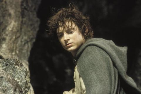 кадр №96337 из фильма Властелин Колец: Возвращение короля