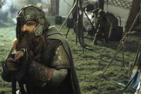 кадр №96339 из фильма Властелин Колец: Возвращение короля
