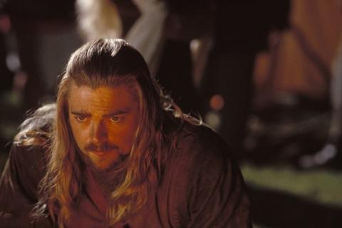 кадр №96343 из фильма Властелин Колец: Возвращение короля