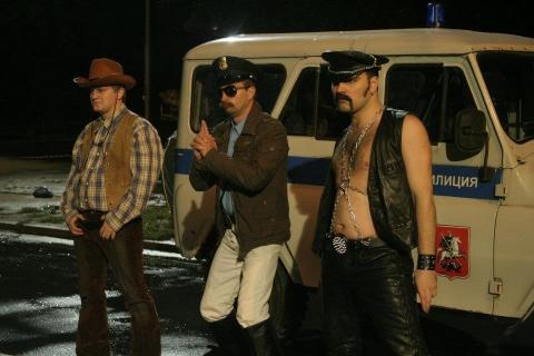 кадр №96364 из фильма Бездельники
