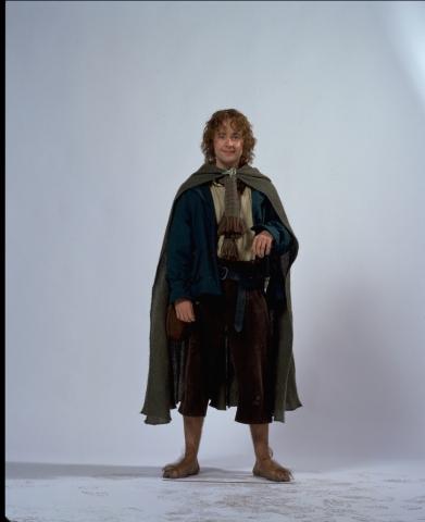 кадр №96552 из фильма Властелин Колец: Братство кольца