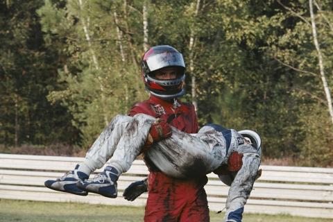 кадр №96560 из фильма Мишель Вальян: Жажда скорости