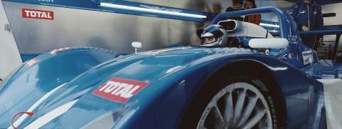 кадр №96563 из фильма Мишель Вальян: Жажда скорости