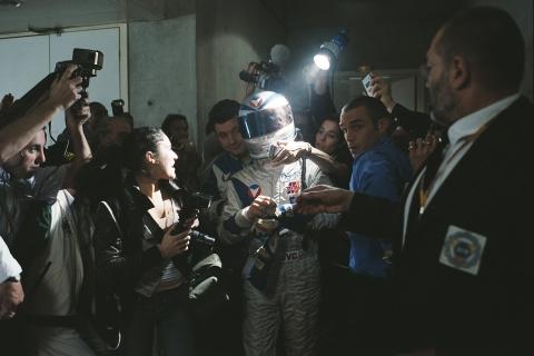 кадр №96565 из фильма Мишель Вальян: Жажда скорости