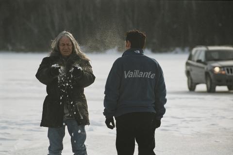 кадр №96568 из фильма Мишель Вальян: Жажда скорости