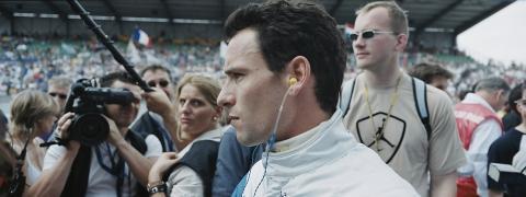 кадр №96569 из фильма Мишель Вальян: Жажда скорости