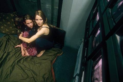 кадр №96683 из фильма Комната страха