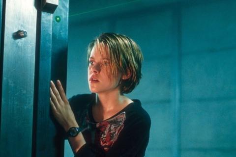 кадр №96689 из фильма Комната страха