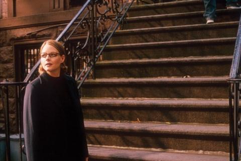 кадр №96690 из фильма Комната страха