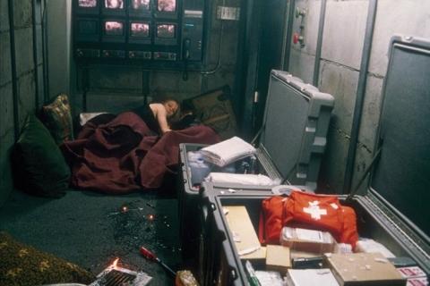 кадр №96692 из фильма Комната страха