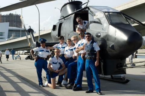 кадр №9688 из фильма 911: Мальчики по вызову