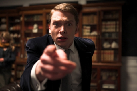 кадры из фильма Пенелопа