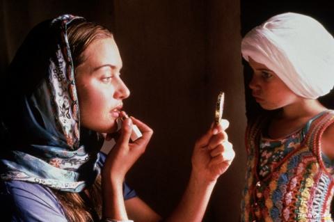 кадр №97382 из фильма Экспресс в Марракеш